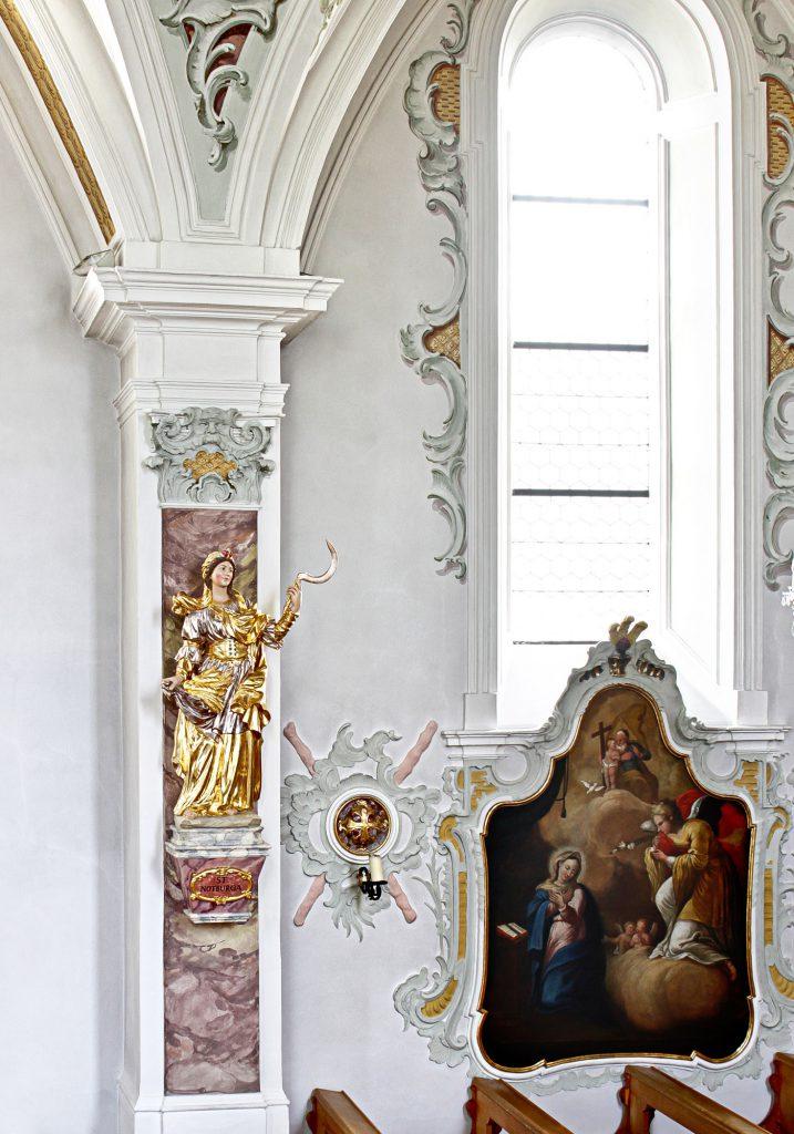Saint Notburga, Catholic Church in Innsbruck (Austria)