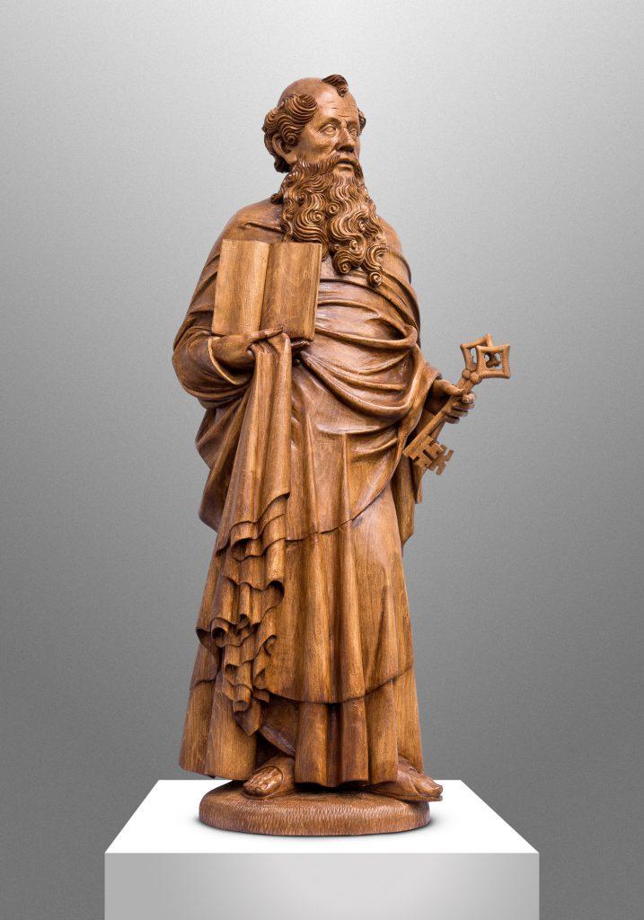 Heiliger Petrus, Heiliger Franz von Sales Konvent Kapelle in Washington, D.C. (USA)