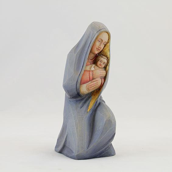 Madonna modern, kniend von Josef Albl senior
