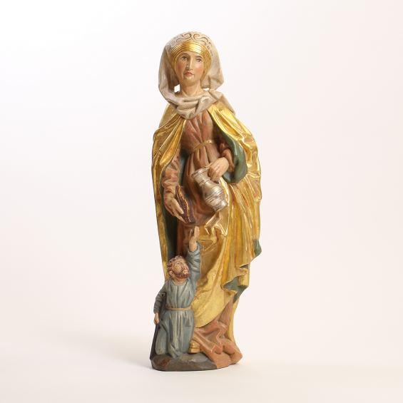 Heilige Elisabeth nach Tilman Riemenschneider