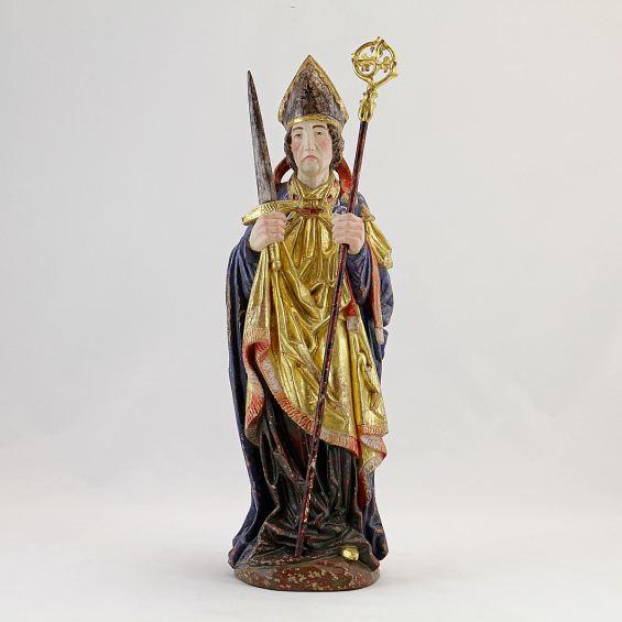 Heiliger Kilian nach Tilman Riemenschneider