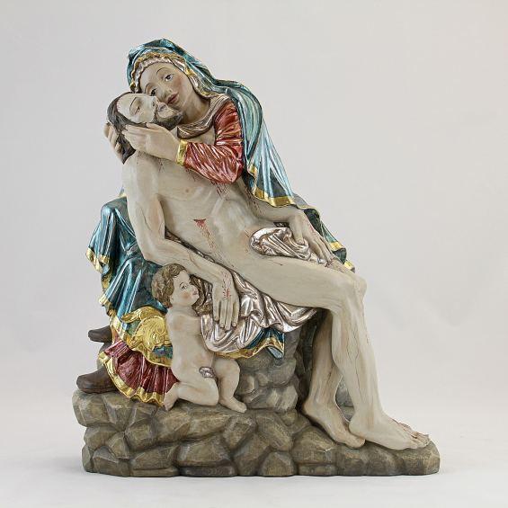 Pieta von Oberammergau