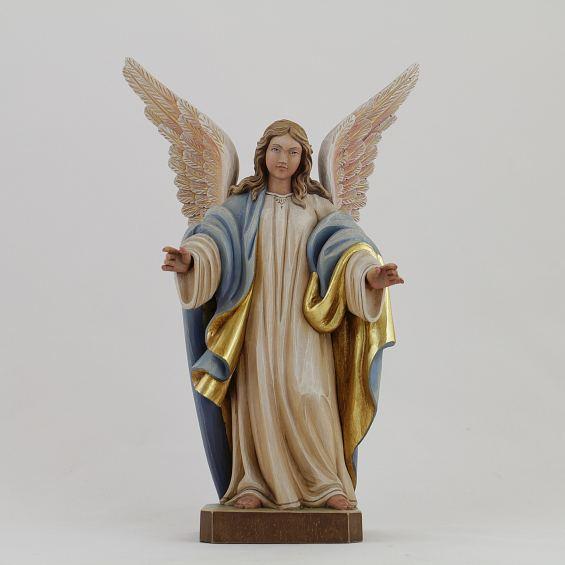Guardian angel Raphael