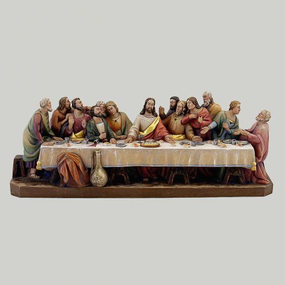 Last Supper 3D