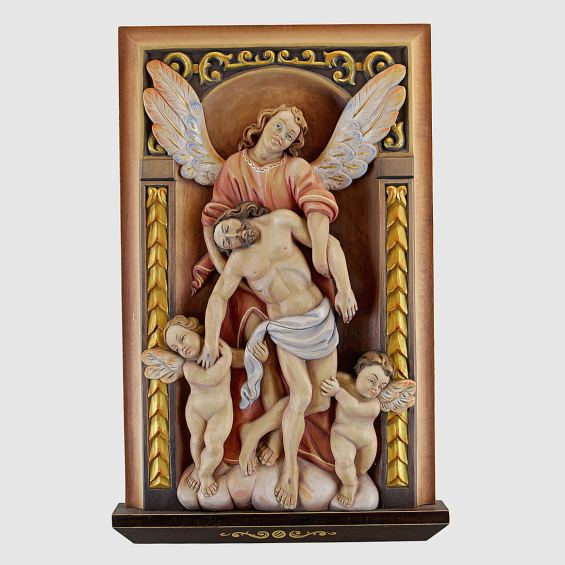 Aufnahme und Himmelfahrt Jesus