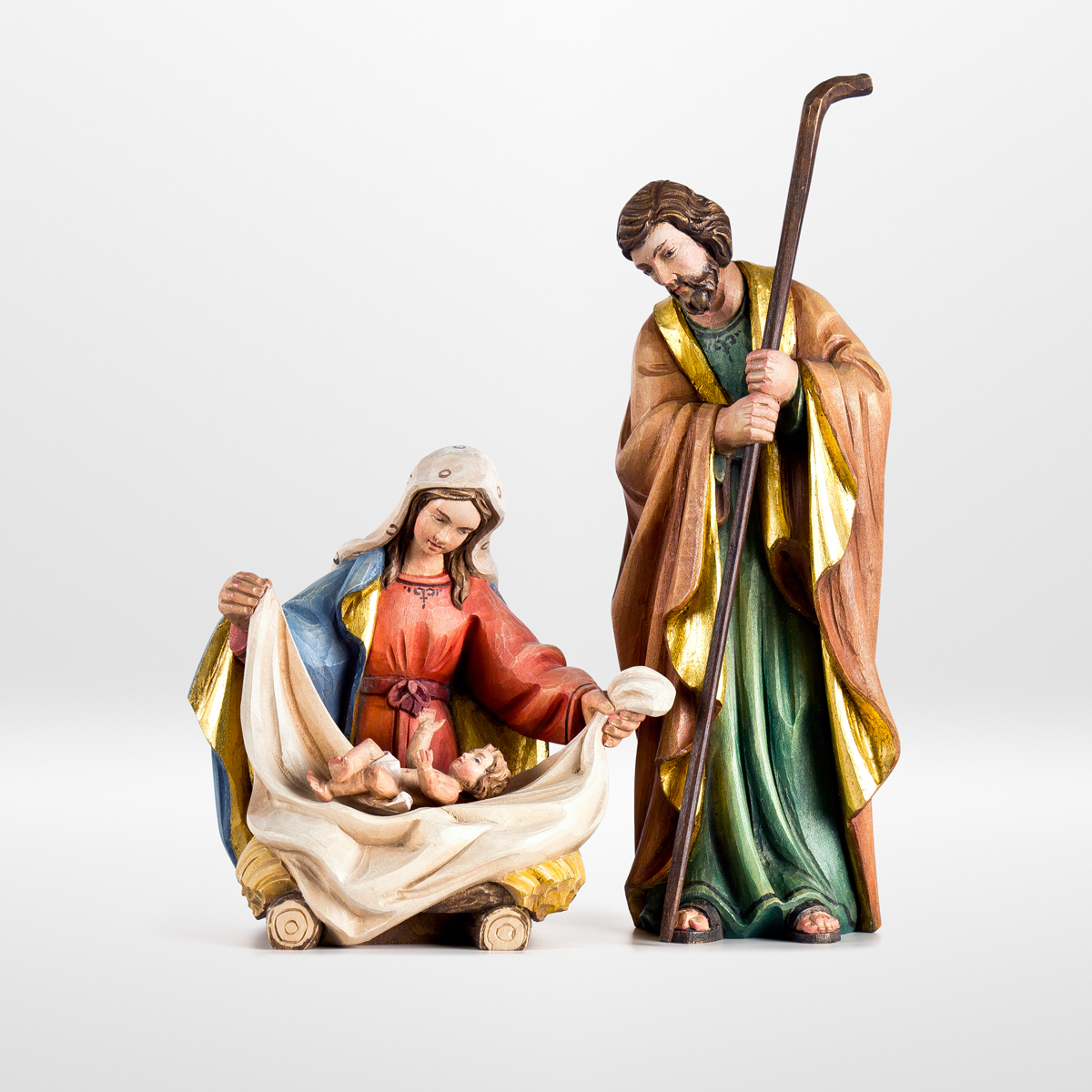 Nativity SET ALBL