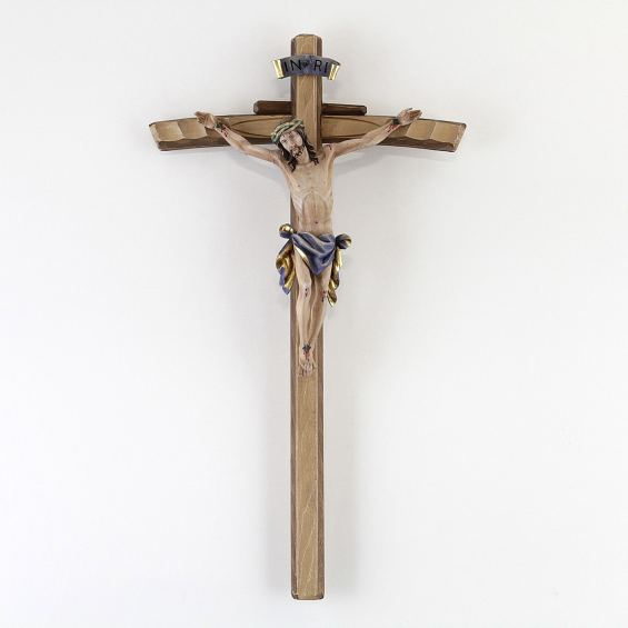 Divine Mercy Corpus - with cross