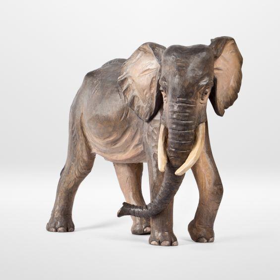 Elefant - NEU