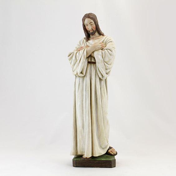 Jesus der Erlöser