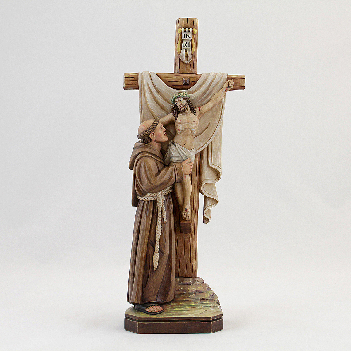 Saint Francis From Assisi