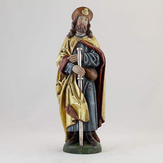 Heiliger Jakobus nach Tilman Riemenschneider