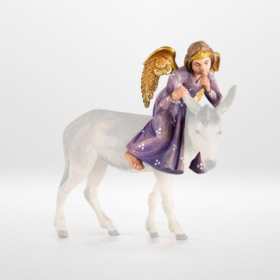 Engelein (auf Esel)