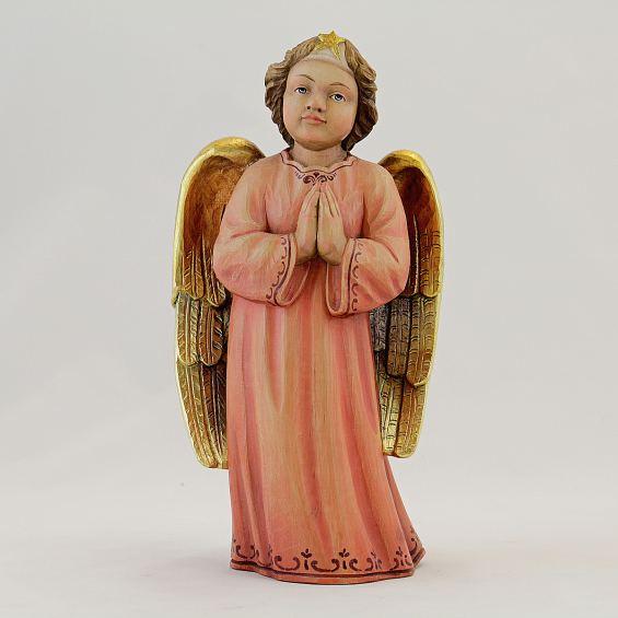 Angel of belief