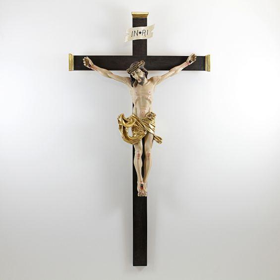 Gothic crucifix by Tilman Riemenschneider