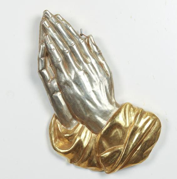 Betende Hände nach Albrecht Dürer
