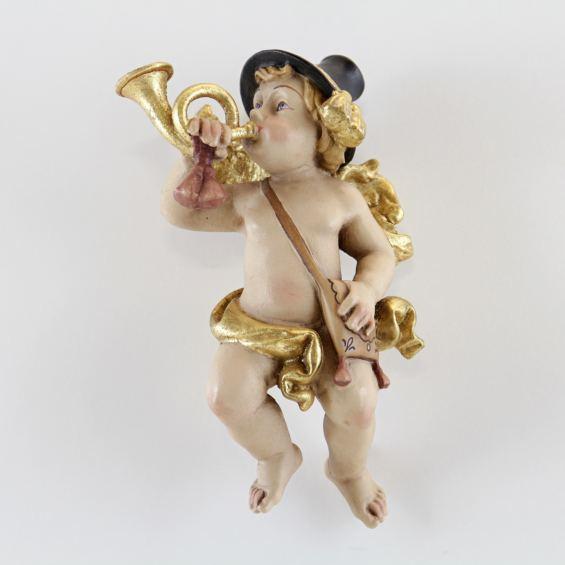 Bayerischer Engel mit Jagdhorn