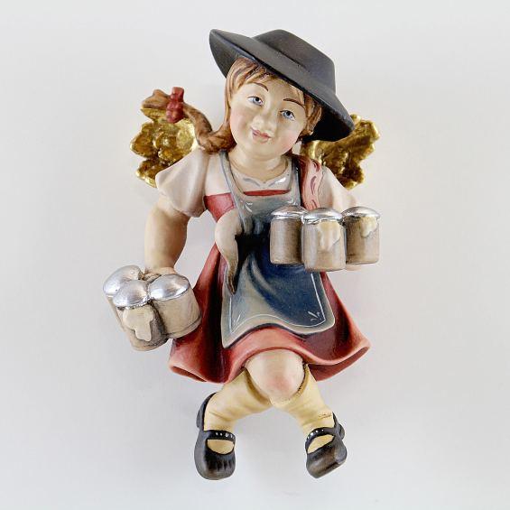 """Bayerischer Trachtenengel """"Schützenliesl"""""""