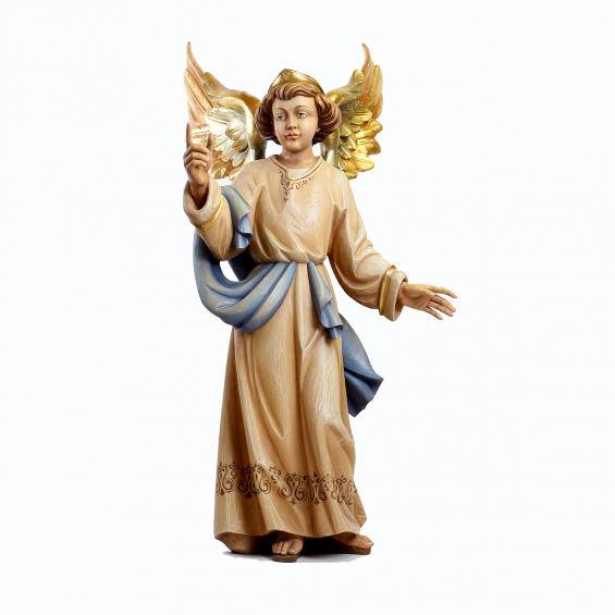 Annunciation angel Gabriel standing