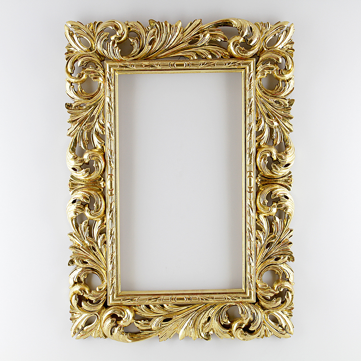 Baroque Gold Mirrors Baroque mirrors