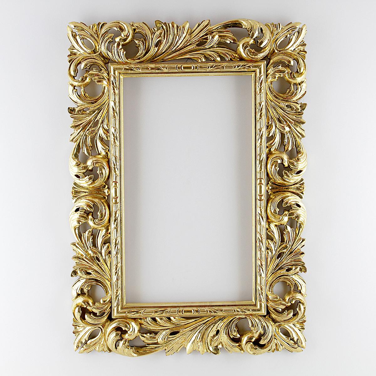 Baroque Gold Mirrors Baroque mirrors