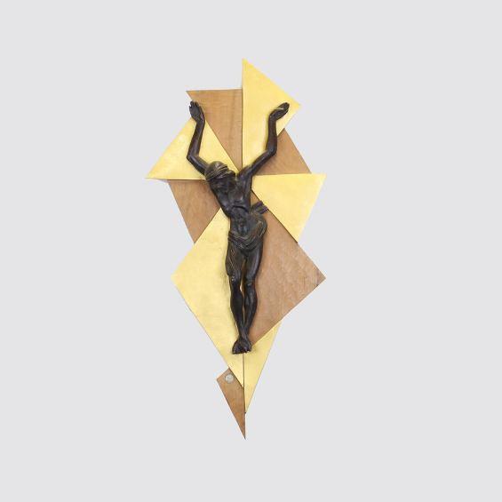 Kreuz modern