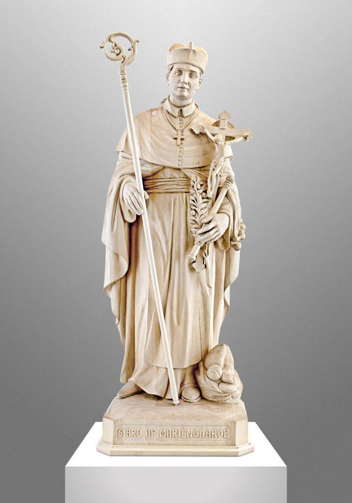 Saint Siard of Mariëngaarde