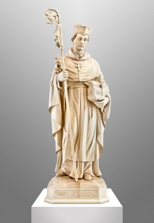 Saint Frederic