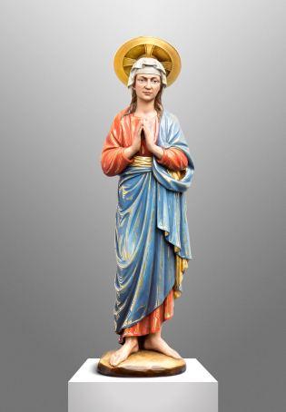 Byzantine style St. Mary