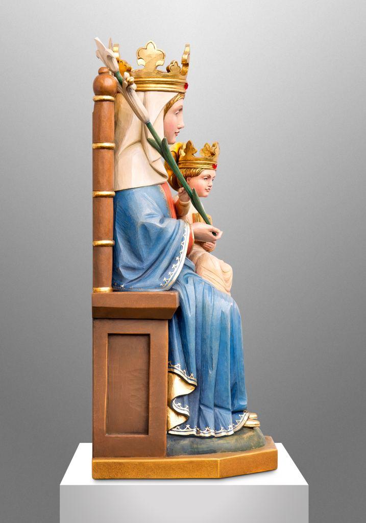Our Lady of Walsingham for Corpus Christi Catholic Community, Charleston, South Carolina (USA)