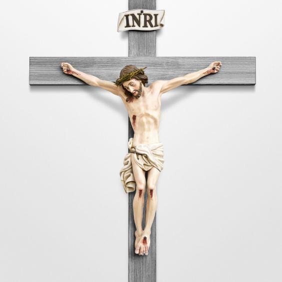 Kruzifix, Crucifix