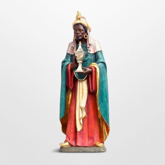 Heiliger König Melchior, Wise Men Melchior