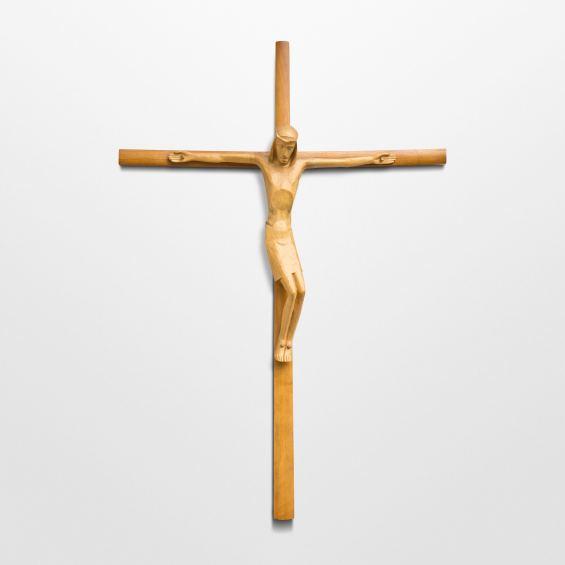 Modernes Kruzifix, modern crucifix