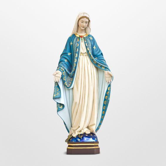 Maria Immaculata, Immakulata, Mary, Immaculate
