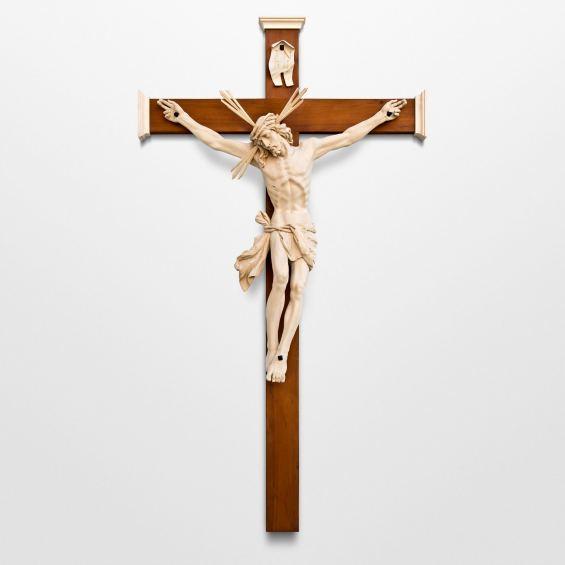 Oberammergau Crucifix