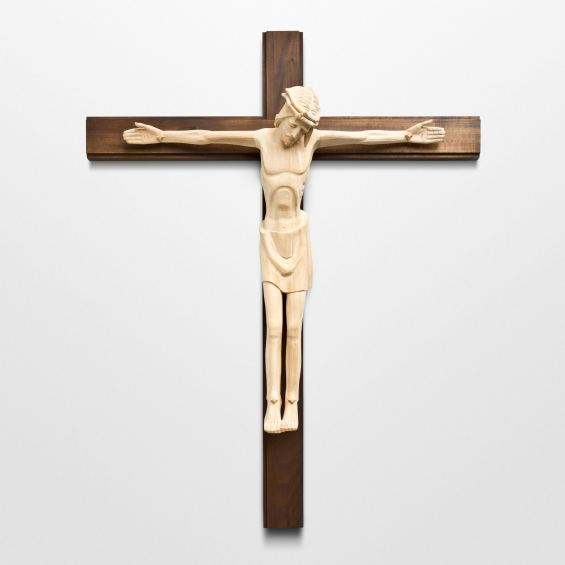 Modern crucifix
