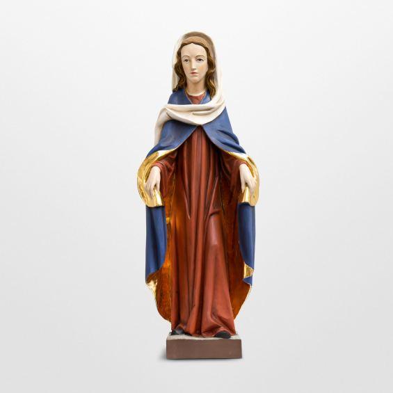Protection madonna