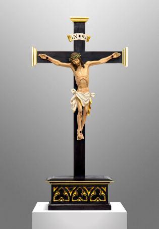 Crucifix for Veneration